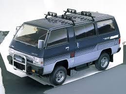 mitsubishi chamonix mad 4 wheels 1985 mitsubishi delica 4wd best quality free high