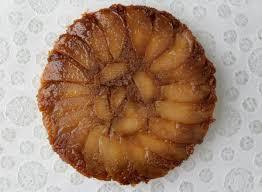 pear upside down cake recipes stltoday com