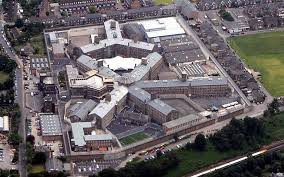 seven prisons holding 2 800 inmates to close within three months