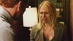 Claire Danes Cry Face Meme - claire danes doesn apos t care about apos homeland apos carrie cry