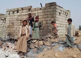 behind trump u0027s bloody war in yemen a saudi offensive against iran