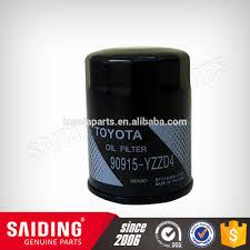 lexus ls430 engine oil toyota oil filter 90915 yzzd4 toyota oil filter 90915 yzzd4