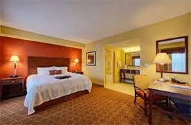 Comfort Suites Oklahoma City Hampton Inn Bricktown Oklahoma City Ok Booking Com