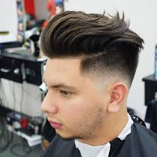 Pompadour Hairstyles For Men by Best 60 Cool Hairstyles And Haircuts For Boys And Men Atoz