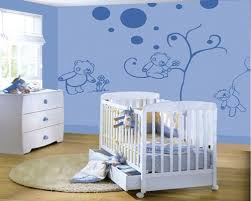 deco mur chambre deco mural enfant decoration brillant decoration murale chambre bebe