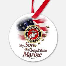 fresh idea usmc ornaments brilliant design marine corps