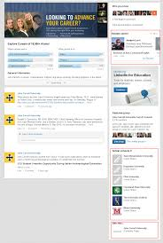 How To Upload Resume To Linkedin How To Request Your Linkedin University Page Highered Hesm