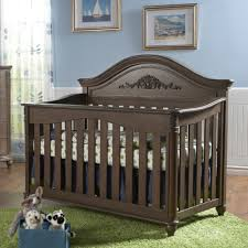 Pali Cribs Amazon Com Pali Designs Gardena 4 In 1 Convertible Crib
