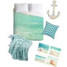 Beach Themed Home Decor Beach Themed Bedroom Everything Is Sold At Ikea Love It