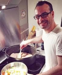 papa cuisine un papa en cuisine un blogueur en cuisine