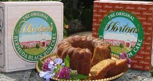quiz de cuisine quiz to win horton s rum cakes bernews bernews