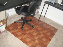 vinyl floor mats for office it frugal home design