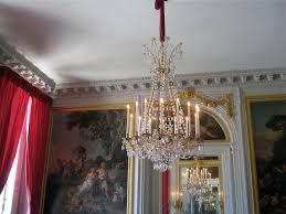 petite chandelier petite salle a manger petit trianon lauren flickr