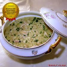 cuisiner poule recette canja de poule soupe à la poule 750g