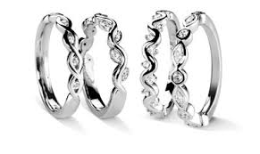 domino wedding rings domino dramatically expands its wedding ring collection the
