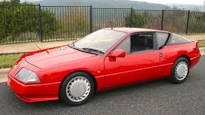 renault alpine gta a la venta un renault alpine gta turbo por 10 500 u20ac topgear es