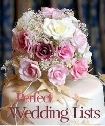 wedding gift list uk online gift list gift wish list wedding gift lists christmas