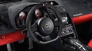 Lamborghini Veneno Interior - allmotorsgallery lamborghini gallardo lp 570 4 squadra corse images