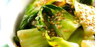 comment cuisiner du choux chinois choux chinois sauté facile et pas cher recette sur cuisine actuelle