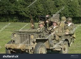 army jeep ww2 american ww2 jeep gi american soldiers stock photo 5407882