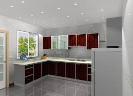 how to install kitchen cabinets on concrete wall savae org
