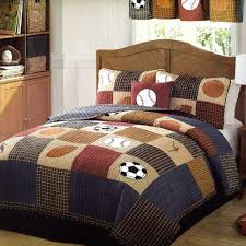 boys sports quilts co nnect me