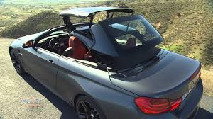 bmw convertible 2015 2015 bmw m4 convertible