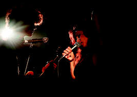 Radiohead The King Of Limbs Live From The Basement La Saboteuse Interview With Yazz Ahmed Project Revolver