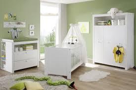 ensemble chambre bebe ensemble chambre bébé coloris blanc déco chambre bébé bébé lits