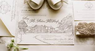 wedding invitations ireland pretty as a picture competition win wedding stationery worth