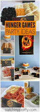 25 best hunger games party ideas on pinterest hunger games