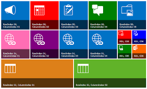 sharepoint 2013 style tiles change the size and color of the