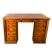 Chinese Secretary Desk by All Furniture