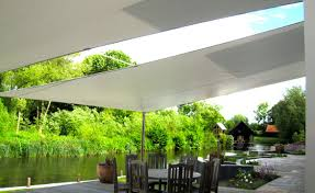 Sail Cloth Awning Garden Canopies Custom Made To The Highest Specification By