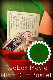 cheap fabulous redbox gift basket website