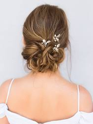 bridal hair accesories bridal wedding hair accessories and headpieces by hair comes the
