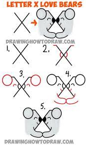 easy drawings on love drawing art ideas