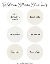 best white for cabinets behr most popular white paint colors swatching tips