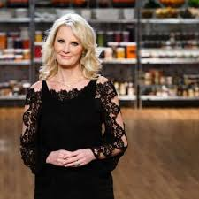 sandra lee food network
