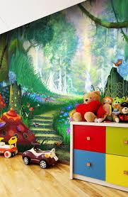 22 best baby room wall murals images on pinterest babies rooms