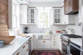 wall tiles for white kitchen cabinets white kitchen cabinets with white and gray pattern