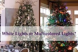 white christmas tree with colored lights flocked christmas tree multicolor lights amodiosflowershop com
