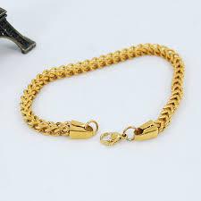 gold bracelet chain designs images Tanishq gold bracelet designs chain men bracelet buy tanishq jpg