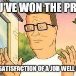 Doug Meme - hank hill doug meme generator imgflip