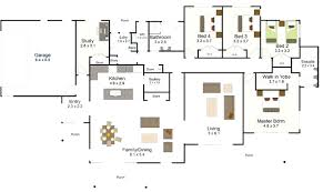 house plan 2341 a montgomery first floor traditional 1 beautiful