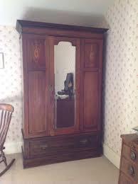 edwardian bedroom furniture for sale edwardian furniture ebay
