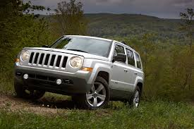 jeep 4x4 2011 jeep patriot overview cars com