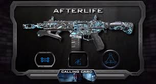 Rezurrection Map Pack Afterlife Pack Call Of Duty Wiki Fandom Powered By Wikia