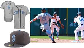 grading the mariners promotional uniforms through the years