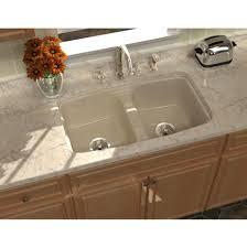 Undermount Kitchen Sink With Faucet Holes Sinks Kitchen Sinks Undermount Mountainland Kitchen U0026 Bath